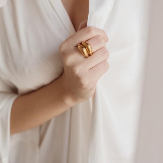 Δαχτυλιδι μπούμερανγκ