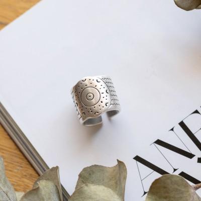 Ophelia ring
