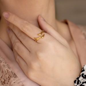 Reina ring