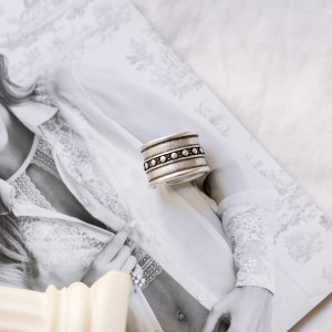 Adriana silver