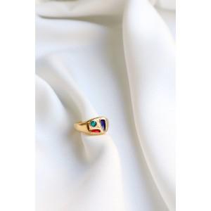 Aria ring
