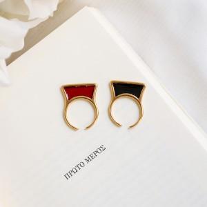 Vitro minimal ring