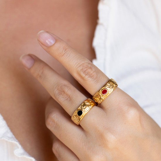 Marcella ring gold