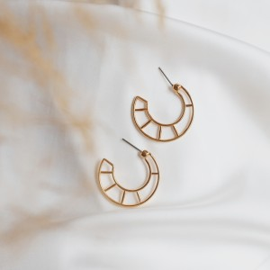 Isabell earrings