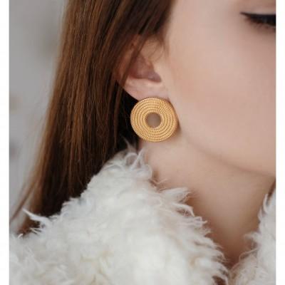 Clarisa earrings