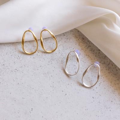 Sara Earrings 925°