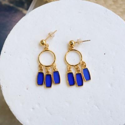 Azur earrings