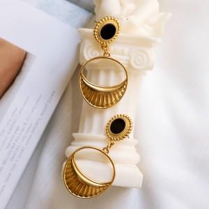 Bertha earrings