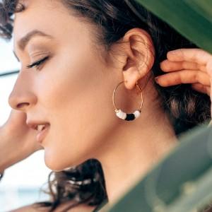 Calypso Earrings