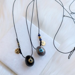 Lucky charm necklace #3