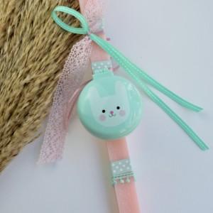 Κοριτσίστικη Λαμπάδα Beauty Mint