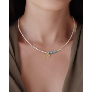 Maya necklace 925°