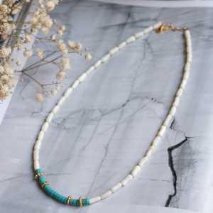 Paloma necklace 925°