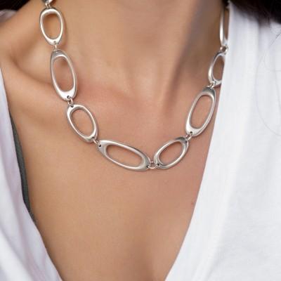 Adele necklace