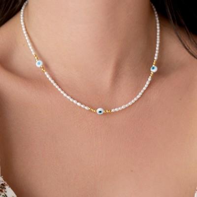 Bianca necklace