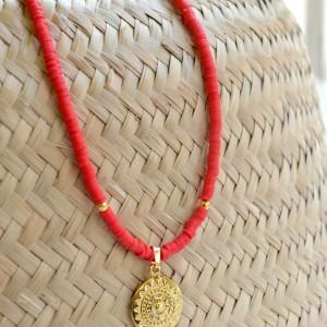 Catalina necklace