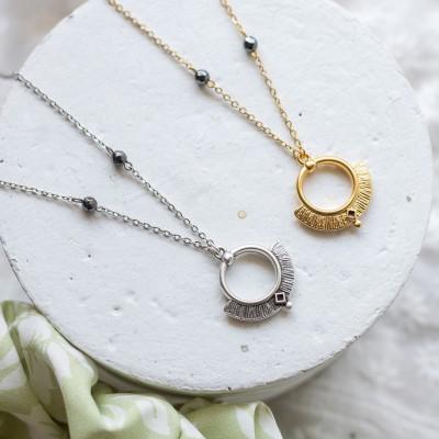 Jackie necklace