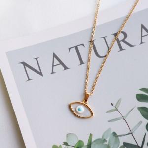 Mini Eye Necklace