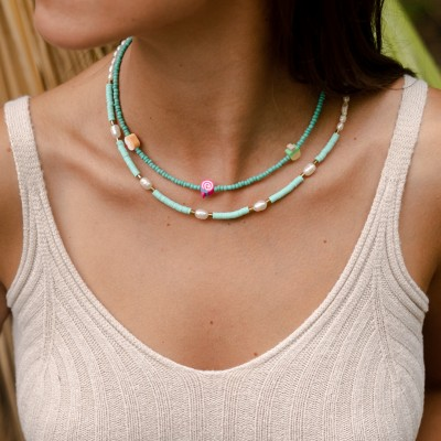 Seychelles Necklace