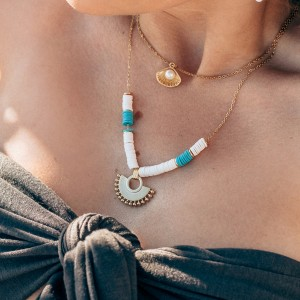 Thalassa Necklace