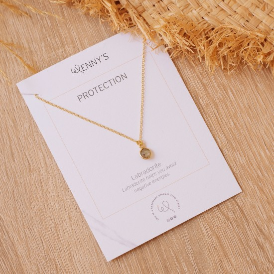 Protection Necklace 925°