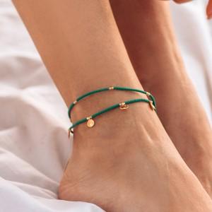Anklet Green