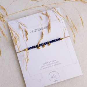 Friendship Bracelet 925°