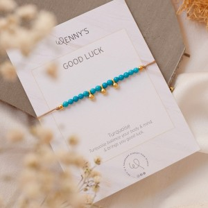 Good luck Bracelet 925°