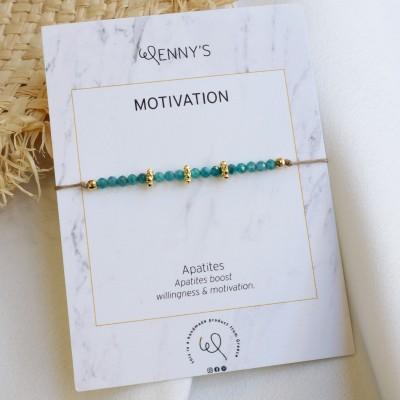 Motivation Bracelet 925°