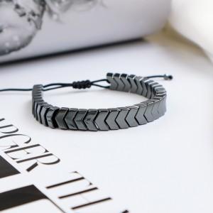Arrows bracelet