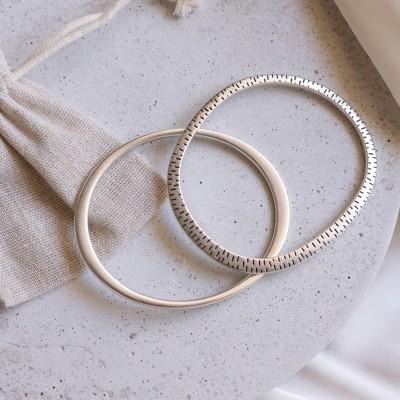 Set cuffs bracelet