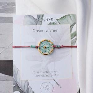 Dreamcatcher Pastel