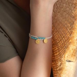 Maya bracelet 925°
