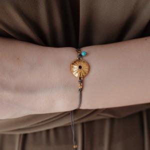 Summer bracelet αχινός