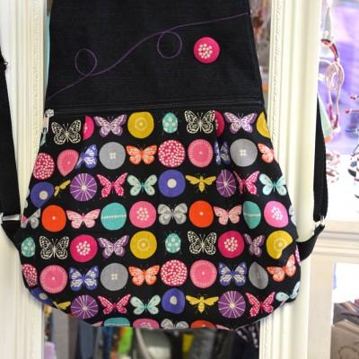 Τσάντα πλάτης Butterflies