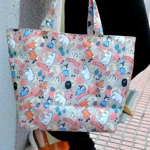 Lunch Bag Moomins