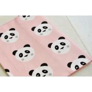 Θήκη για παιδικό βιβλιάριο υγείας Panda